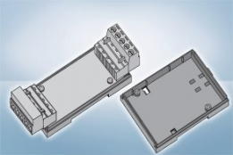 DIN Rail Supports