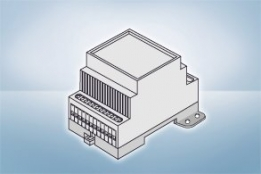 Enclosures for M36 DIN Rail Mounting