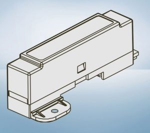 DIN-Rail Enclosure - M1 light low product thumb
