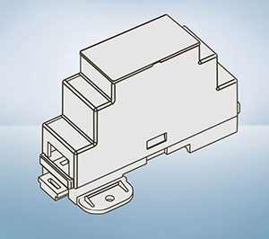 DIN Rail Enclosures - Series-170
